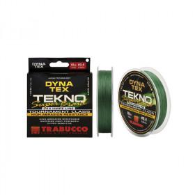 Pletena vrvica Trabucco Dyna-Tex Tekno 0,16-0,20mm 135m
