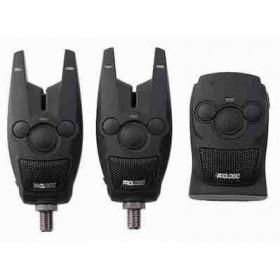 Signalizatorji Prologic Bat+ Blue Alarm Set 2+1