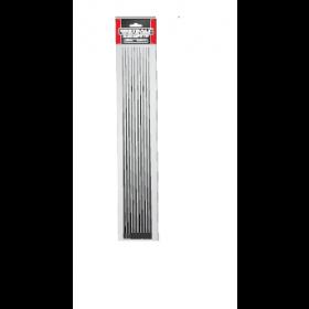 Vrh za palico Mistrall Glass Empty Tip 6-7mm 80cm