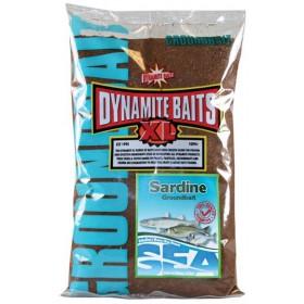 Hrana Dynamite Baits Sea Groundbait Sardine 1kg
