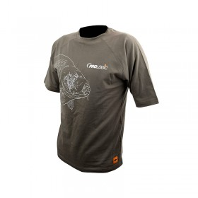 Majica kratka Carp Prologic XL