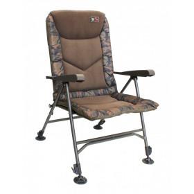 Stol Zfish Deluxe Camo Chair 1792