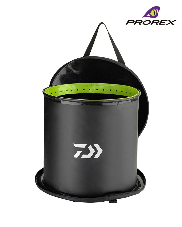 Vedro Daiwa Prorex Lure Storage Bucket XL