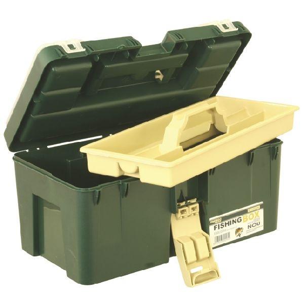 Kovček Energofish HS-307
