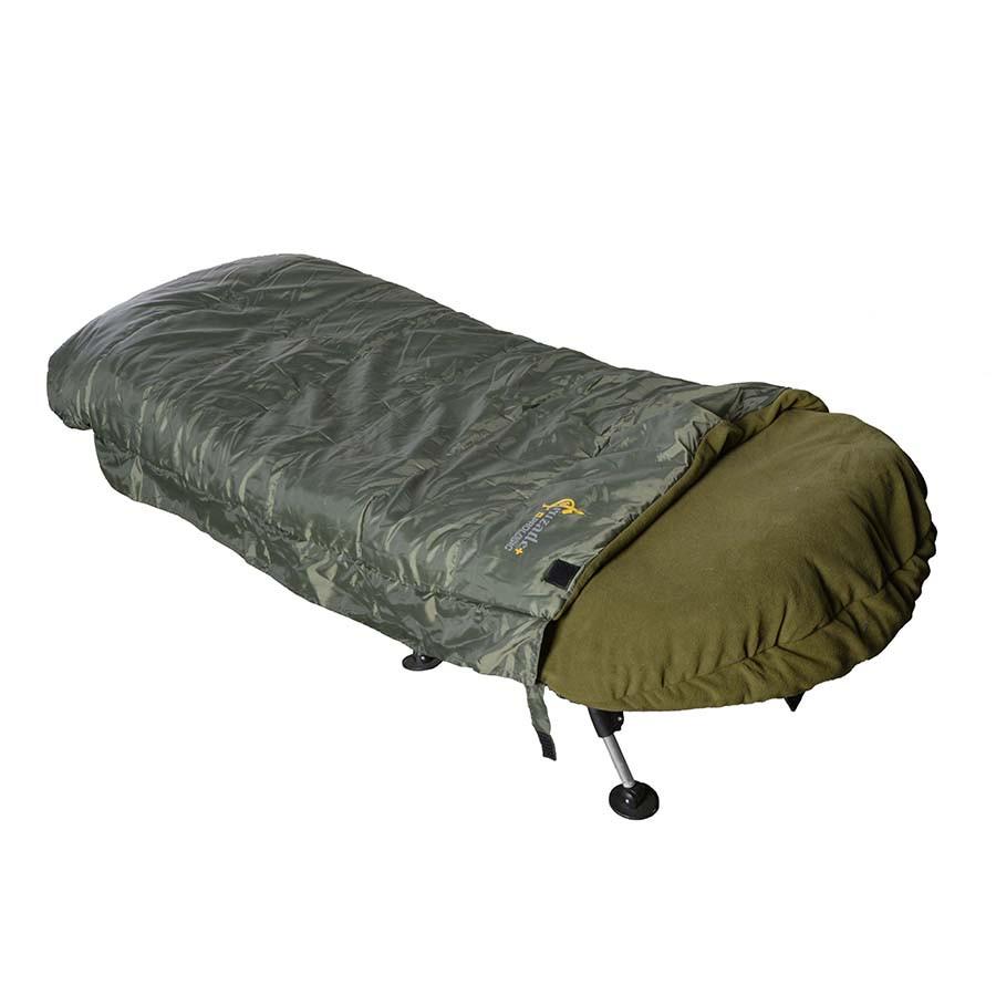 Spalna vreča Prologic Cruzade+ Sleeping Bag
