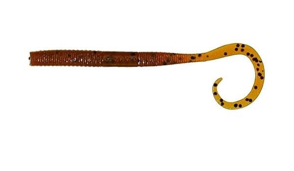 "Vaba Gunki C'eel Worm 3"" 7,5cm- Earth Worm"