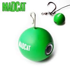MadCat Snap-on Vertiball 60g