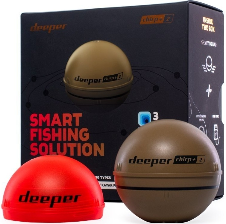 Sonar Deeper Chirp + 2.0