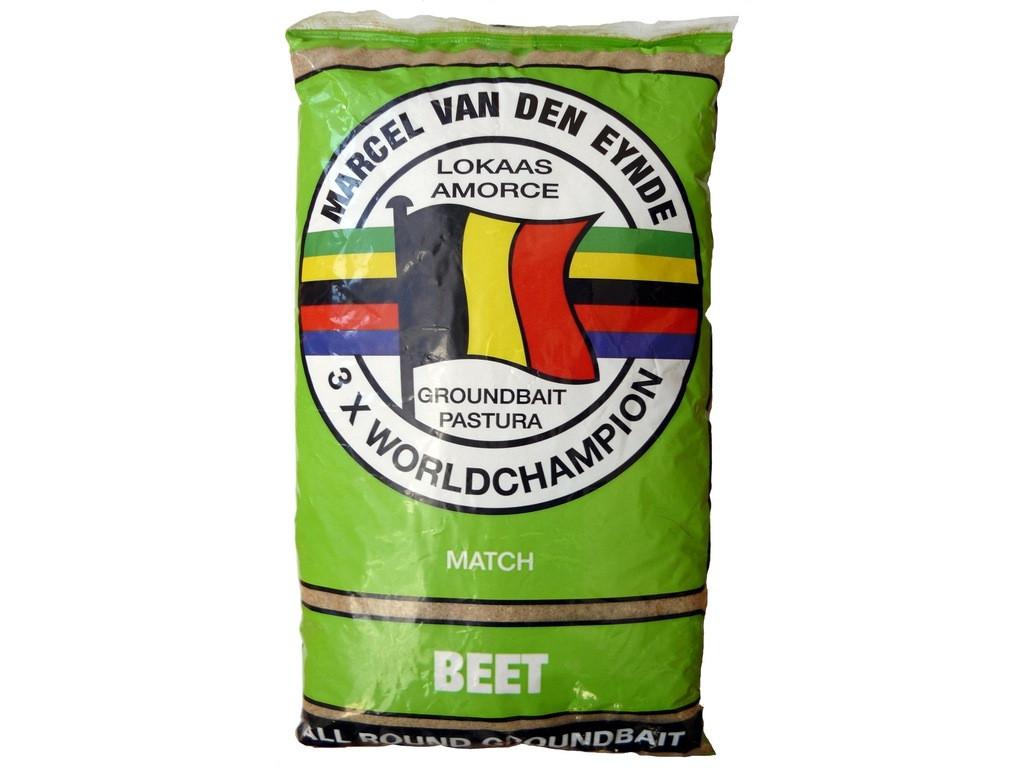 Hrana Marcel Van Den Eynde Match Beet 1kg