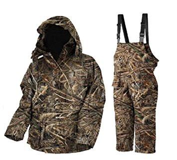 Termo Obleka Prologic Max5 Thermo Suit 2Pcs L-XXL