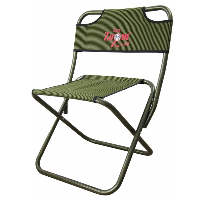 Stol Carp Zoom Classic Camp Chair