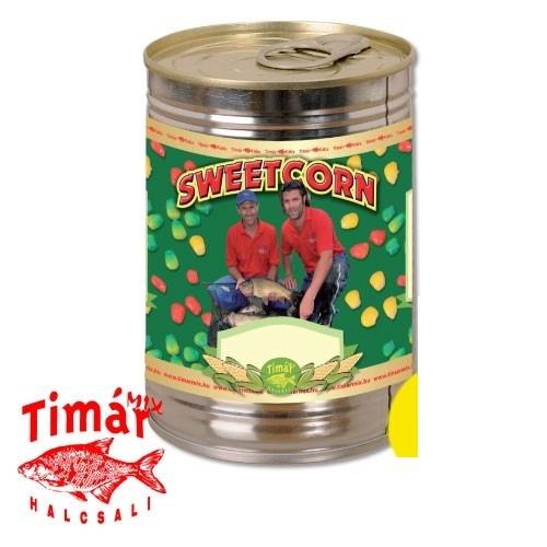 Koruza Timar Sweet Corn 425ml- Mussel