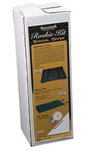Set Anaconda Rookie Kit /Tehnica+ blazina+ čuvarica