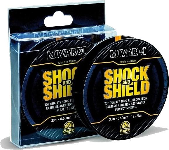 Najlon Mivardi Shock&Shield 0,60mm 20m LSSH02