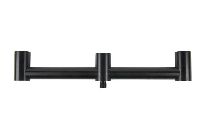 Buzz Bar Carp Spirit Blax Fixed 3 Rod Rear 23cm