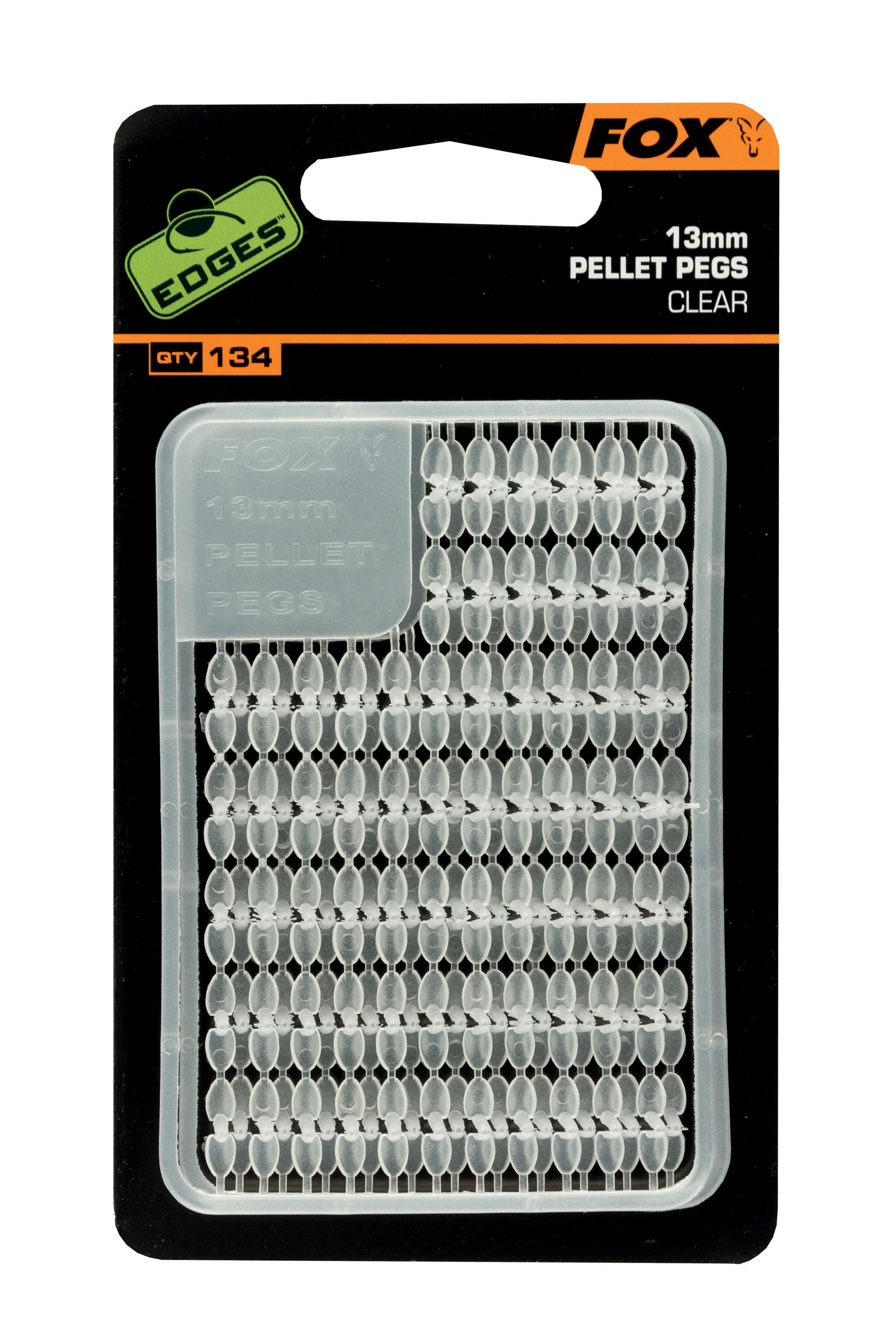 Štoperji Fox Pellet Pegs 13mm