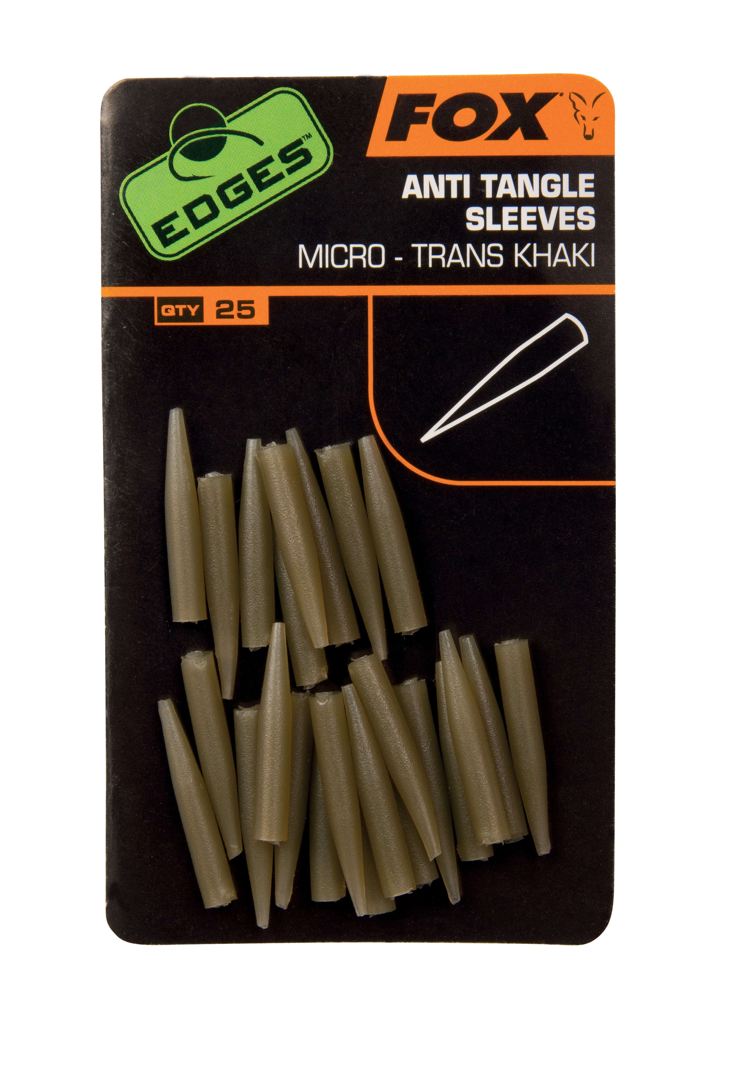 Fox Anti Tangle Sleeves micro