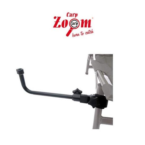 Nastavek za tekmovalni stol Carp Zoom Keepnet Arm