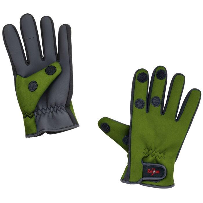 Rokavice Carp Zoom Smart Neoprene Glove M-L
