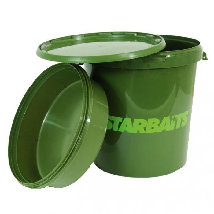 Vedro Starbaits SB Bucket 6125