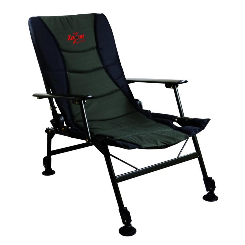 Stol Carp Zoom Comfort N2 Armchair