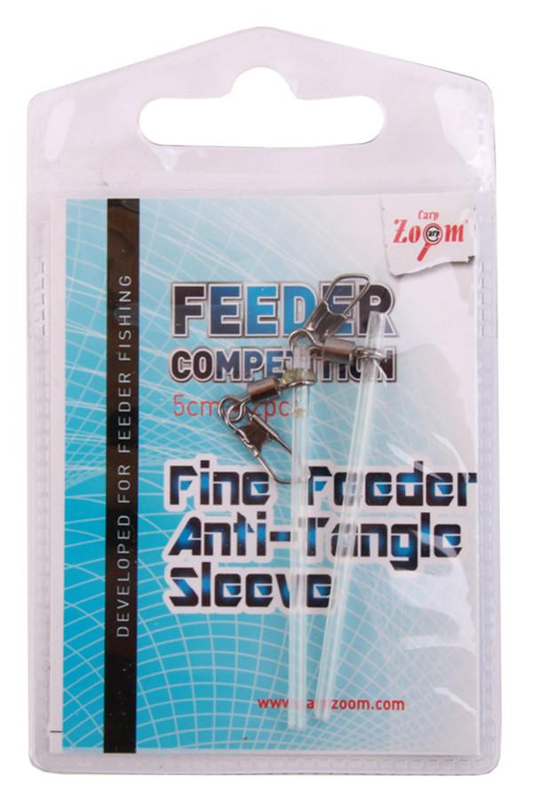 Sistem Carp Zoom Fine Feeder Anti Tangle Sleeves