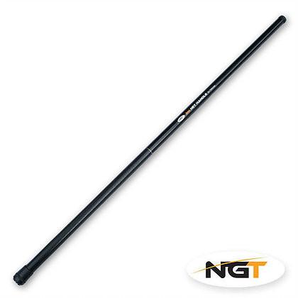 Ročaj za podmetalko NGT Fiberglass Tele 3m 3del