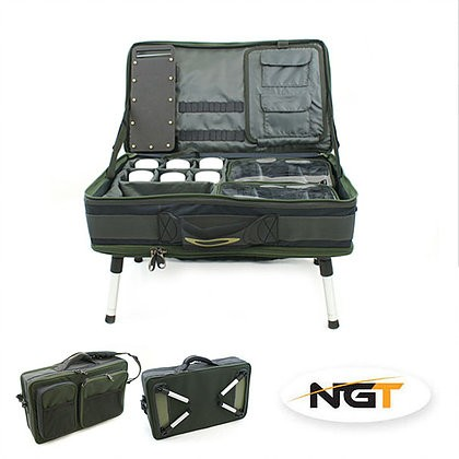 Mizica NGT Carp Bivvy Table System II 588