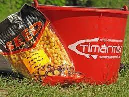 Fermentirana koruza Timar Fermented Corn 1kg