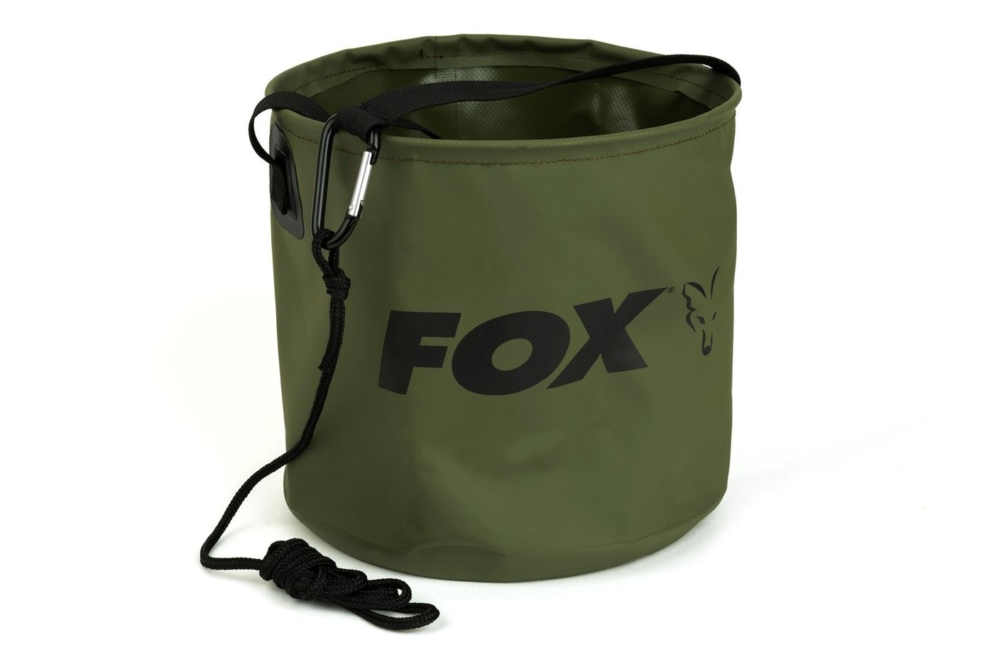 Vedro zložljivo Fox Collapsible Water Bucket Large