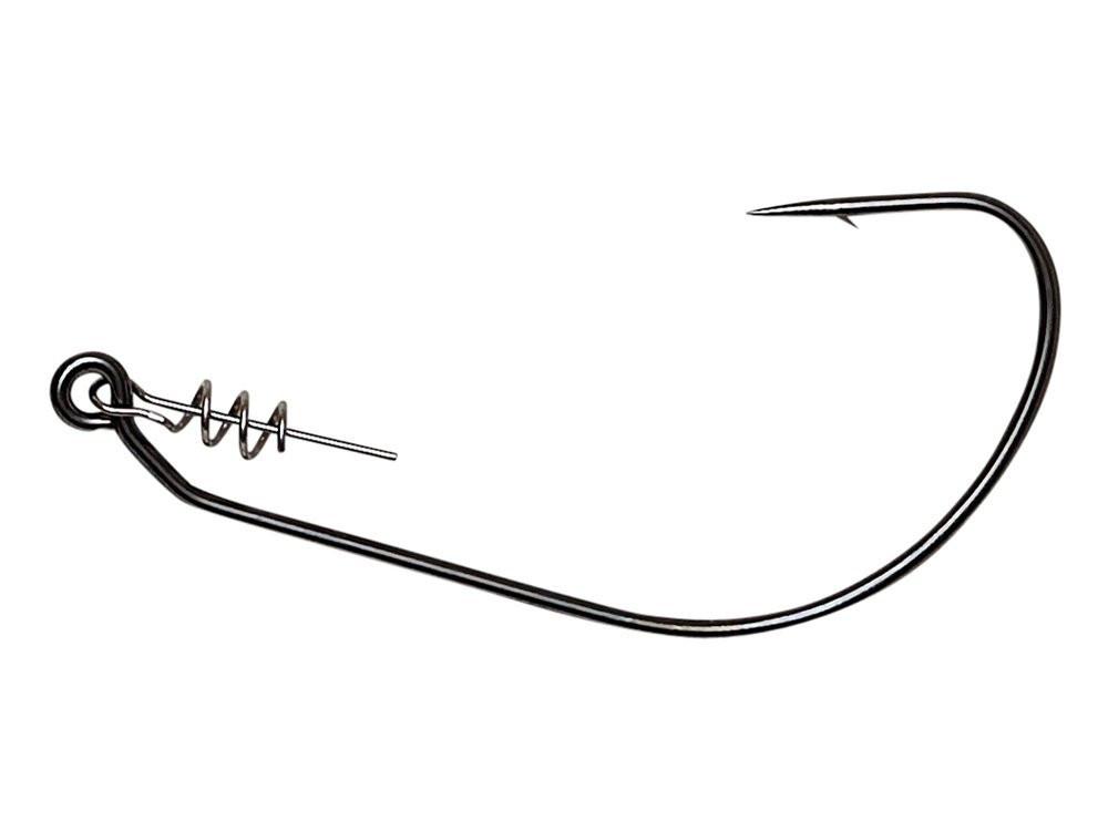 Trnki Savage Gear Weedless Corkscrew Hooks 6/0