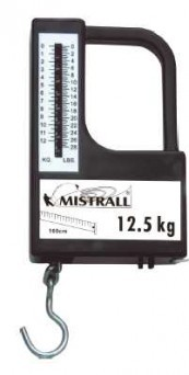 Tehtnica Mistrall 12,5kg 100cm
