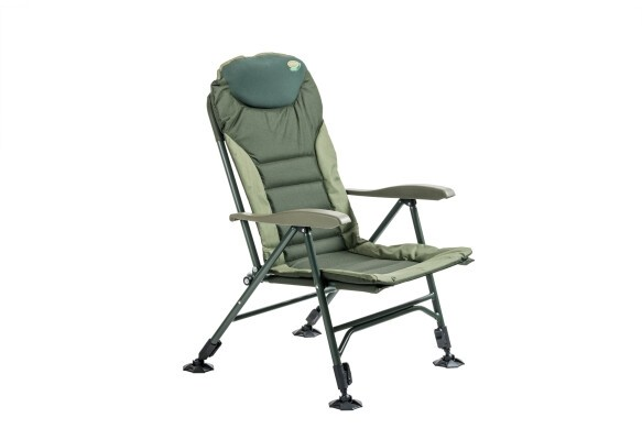Stol Mivardi Chair Comfort Quattro CHCOMQ