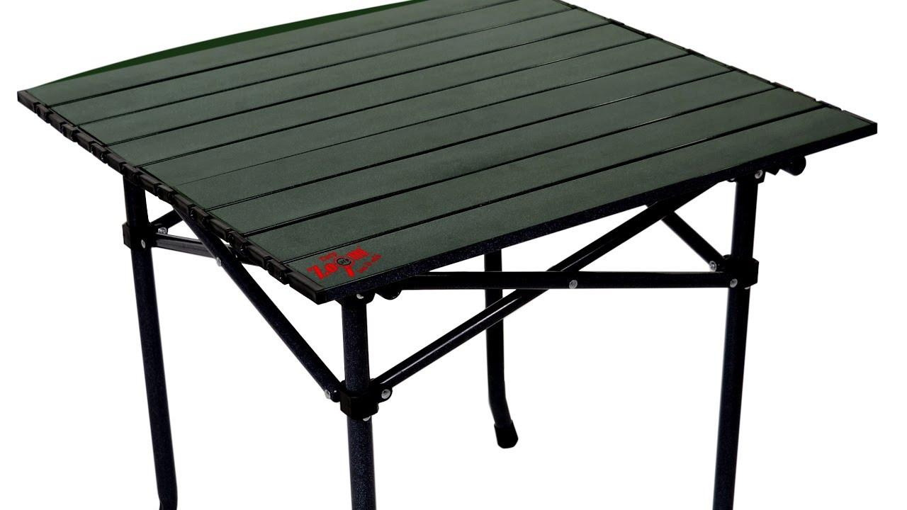Mizica Carp Zoom Roll-Top Bivvy Table