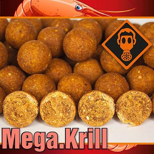 Imperial Baits Carptrack Mega.Krill Boilie 16mm 1kg