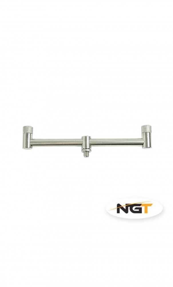 Buzz Bar NGT 2 Rod 20cm Stainless Steel