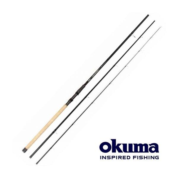 Palica Okuma Custom Black Match 3,9-4,2m 5-25g