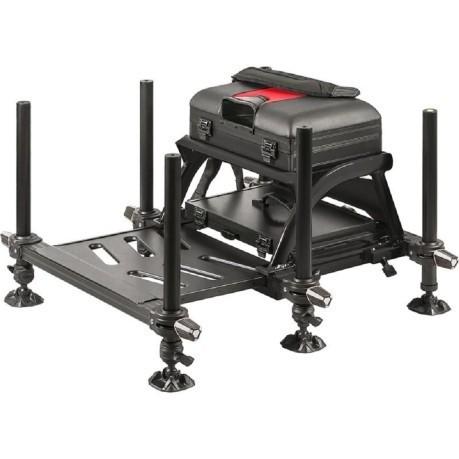 Tekmovalni Stol Trabucco Satbox Gnt-x36 Base