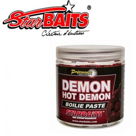 Pasta Starbaits Hot Demon Boilie Paste 250g