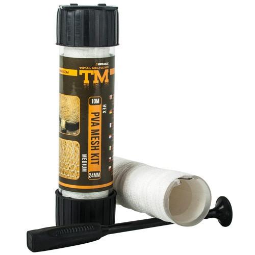 Pva mrežica Prologic TM PVA Mesh Kit 24mm 10m