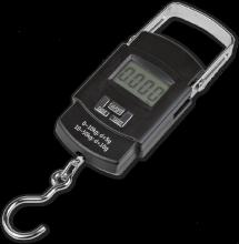 Digitalna tehtnica Carp Zoom Practic Scales 50kg