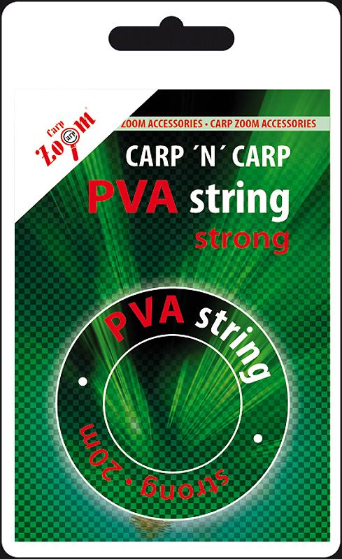 Vrvica PVA String Carp Zoom strong 20m