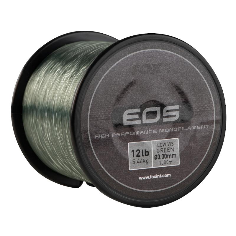 Najlon Fox Eos 0,33-0,35mm 1000m