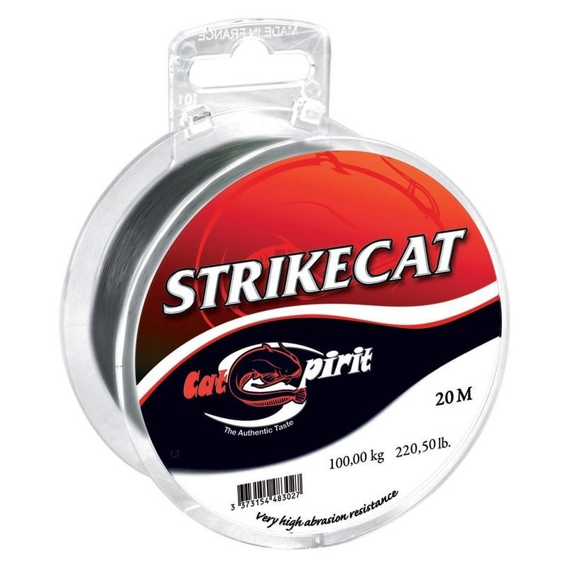 Predvrica za soma Cat Spirit Strikecat 100kg 20m