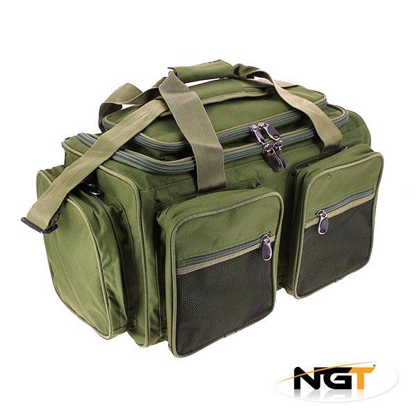 Torba NGT Multi-Pocket XPR Large Carryall