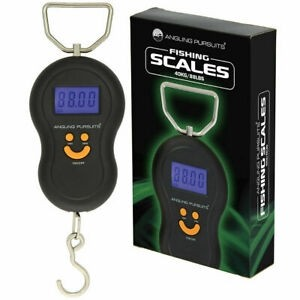 Tehtnica NGT Digital Fishing Scales 40kg