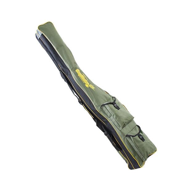 Torba za palice Carp Hunter 140-190cm 2 Rod