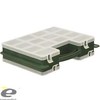 Škatla za vabe Energofish Fishing Box 370