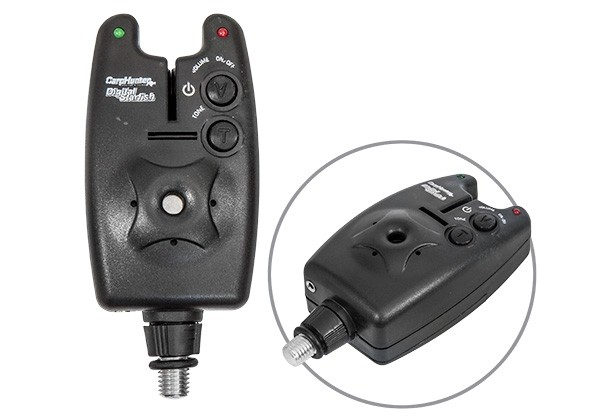 Signalizator Carp Hunter Digital Starfish