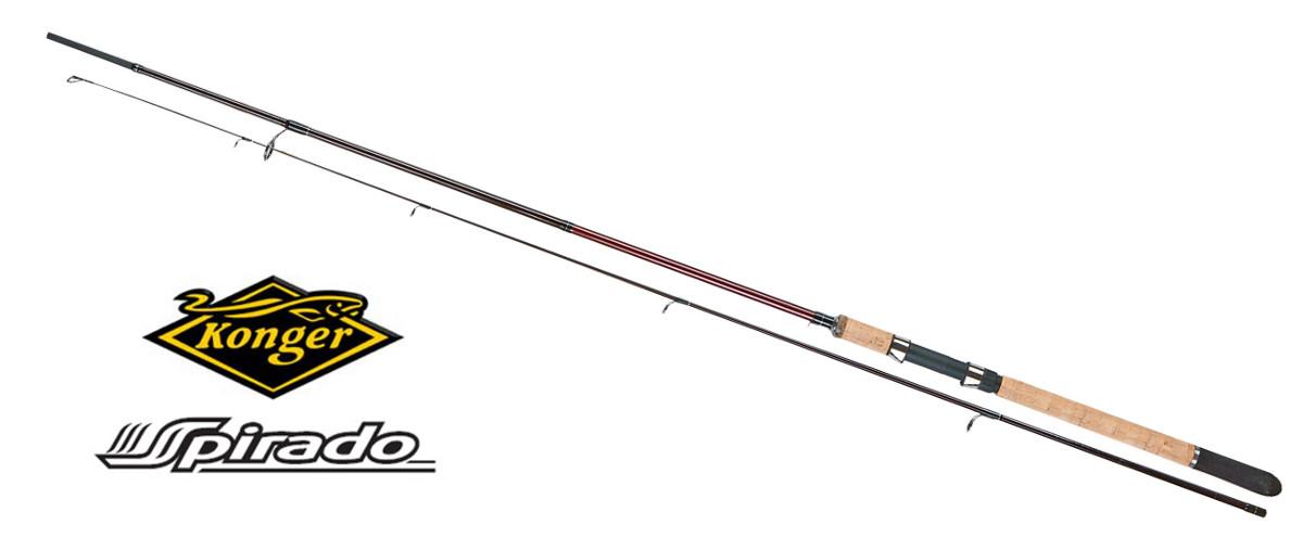 Palica Konger Spirado Spin 2,7m 40g